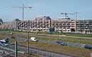 De Finish in zicht: Sportheldenbuurt in Amsterdam bijna voltooid