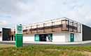 FACQ opent een nieuw Sanicenter in Oudenaarde