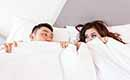Hoe kun je gemakkelijk slapen met de hitte?