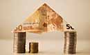 Vlamingen krijgen gemiddeld 37.000 euro van ouders om eerste woning te kopen