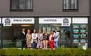 Immo Point opent 3 nieuwe kantoren in Meer, Schelle en Lier