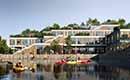 BAM verwerft opdracht voor ontwerp en bouw Deense school