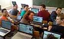 PXL experimenteert met machine learning voor gezonde lucht in klaslokalen