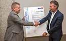 KIWA prestatieverklaring maakt HSF leidingsysteem waterstof-'proof'