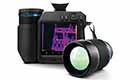 Nieuwe Flir T860 hoogwaardige warmtebeeldcamera