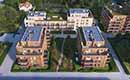 CORES Development lanceert eerste gasvrije woonwijk in Diest
