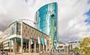 WTC Rotterdam genomineerd voor titel Mooiste gebouw van Rotterdam