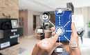 5G geeft smartphones een grotere rol in huis