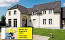 Bezoek de Wienerberger stand op BIS en recupereer tot 325 euro op uw aankopen!