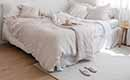 Creëer gezelligheid en warmte met wollen vloerkleden