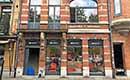 Designlabel Sixinch opent showroom in Antwerpen