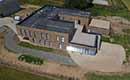 BAM Contractors opent nieuw kantoorgebouw in Brustem