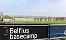Nieuwe uitvalsbasis van Club Brugge is neusje van de zalm
