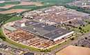 Sluiting van de productielocatie van 's werelds grootste bouwmachinefabrikant