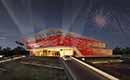 Iconische Toparchitectuur in het Venlose Holland Casino