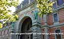 Restauratie en renovatie van het oude gerechtshof in Antwerpen gaat van start