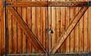 Dit moet je weten als je een houten schuur wilt bouwen