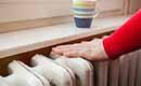 4 manieren om uw woning warm te houden in de winter