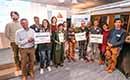 Drie winnende energieburgerbewegingen komen uit de provincie Antwerpen