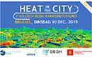 Eerste Belgisch-Deens warmtenetcongres op 10/12 in Brussel