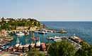 Vakantiewoning in Turkije, denk ook aan een visum