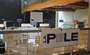 Tentoonstelling 'la Pile': elektriciteitswijk van de toekomst op Kamp C