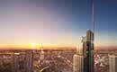AkzoNobels poedercoatings op het hoogste gebouw van Warschau