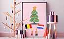 Belg zet minder vaak dan Nederlander (echte) kerstboom