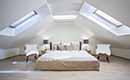 Zo maak je van de zolder een prachtige slaapkamer