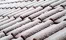 Is jouw dak klaar voor de winter?