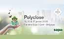 Polyclose 2020: Sapa en duurzaamheid zijn één