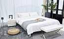 3 slaapkamer trends voor 2020