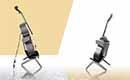 Antwerpse productdesigner ontwerpt eerste cellostandaard die ook echt stijlvol is
