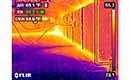 FLIR introduceert eerste gebouwinspectiesysteem met warmtebeeldtechnologie
