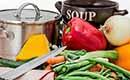 Wat is onmisbaar in elke keuken?