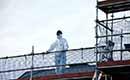 Politie legt bouwwerven stil – Bouwunie eist duidelijkheid