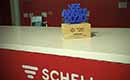 Schell wint VSK Award