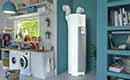 Ontdek de nieuwste warmtepompboiler op Batibouw