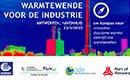 Evenement Warmtewende voor de industrie op 23 maart