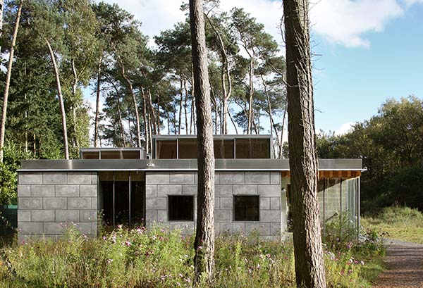 Categorie woningbouw winnaar ONO architectuur
