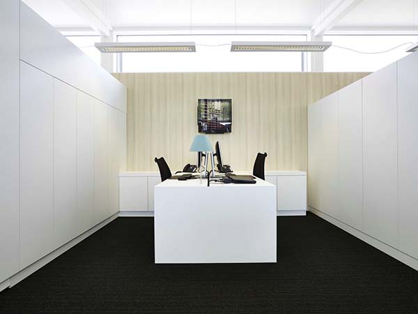 Kantoren Rodanar, België
