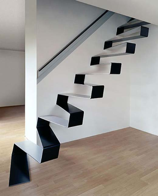 Interieur fotospecial trappen - Model interieur trap ...